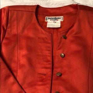 Yves Saint Laurent Jackets & Coats - Yvette Laurent jacket